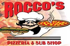 Roccos Pizza - Manasquan