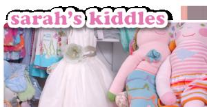 Sarah's Kiddles